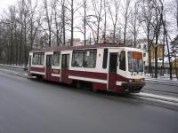 Санкт-Петербург. 71-134К (ЛМ-99К) №5302