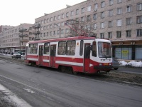 Санкт-Петербург. 71-134К (ЛМ-99К) №0446