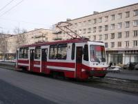 Санкт-Петербург. 71-134К (ЛМ-99К) №0447