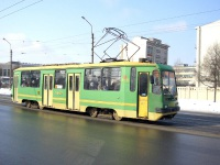 Санкт-Петербург. 71-134К (ЛМ-99К) №0407