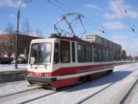 Санкт-Петербург. 71-134К (ЛМ-99К) №1303