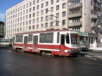 Санкт-Петербург. 71-134К (ЛМ-99К) №1306