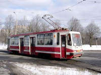 Санкт-Петербург. 71-134К (ЛМ-99К) №7201