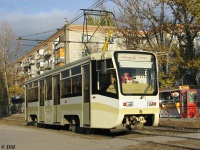 Волжский. 71-619К (КТМ-19К) №173
