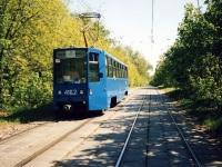 Москва. 71-608К (КТМ-8) №4162