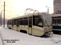 Москва. 71-619КТ (КТМ-19КТ) №4285