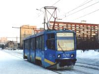 Москва. 71-608КМ (КТМ-8М) №5218