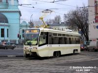 Москва. 71-619КТ (КТМ-19КТ) №4296