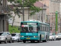 Владивосток. Daewoo BS106 во603