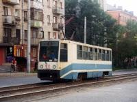 Хабаровск. 71-608К (КТМ-8) №101