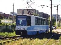 Хабаровск. 71-608К (КТМ-8) №397