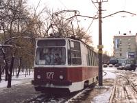 71-132 (ЛМ-93) №127