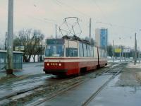 Санкт-Петербург. ЛВС-86К №8214