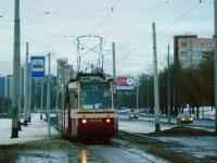 Санкт-Петербург. ЛВС-86К №8194