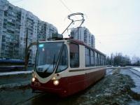 Санкт-Петербург. 71-134А (ЛМ-99АВН) №3915