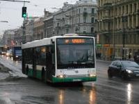 Санкт-Петербург. Волжанин-5270.06 в228вт