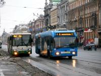 Санкт-Петербург. АКСМ-321 №2407, НефАЗ-5299-30-32 (5299CN) ве999
