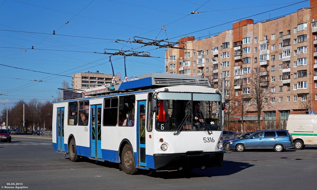 Санкт-петербург, тролза-526500 мегаполис 3504