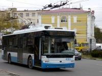 Крым. Богдан Т70110 №4303