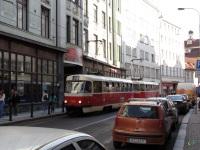 Прага. Tatra T3SUCS №7150