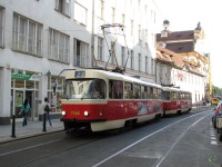 Прага. Tatra T3SUCS №7146, Tatra T3SUCS №7147