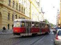 Прага. Tatra T3 №8453