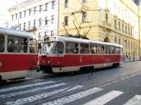 Прага. Tatra T3 №8457