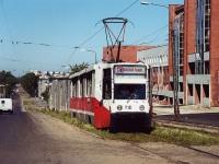 Иркутск. 71-608К (КТМ-8) №210