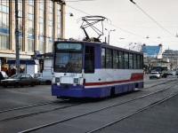Казань. 71-608К (КТМ-8) №1007
