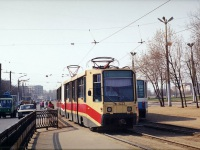 Казань. 71-608К (КТМ-8) №1023, 71-608К (КТМ-8) №1024