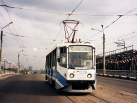Казань. 71-608КМ (КТМ-8М) №1026