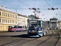 Казань. 71-608КМ (КТМ-8М) №2072, ЗиУ-682В №1310