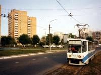 Казань. 71-608КМ (КТМ-8М) №3348