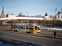 Казань. 71-608КМ (КТМ-8М) №3363