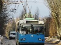 Николаев. ЗиУ-682В-012 (ЗиУ-682В0А) №3129