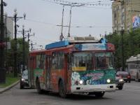 Хабаровск. БТЗ-5276-04 №219