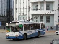 Хабаровск. БТЗ-5276-04 №223