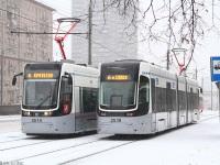 Москва. 71-414 №3514, 71-414 №3538