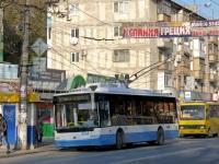Крым. Богдан Т70110 №4344