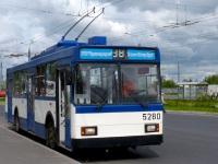 Санкт-Петербург. ВМЗ-5298-20 №5280