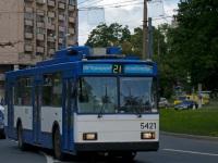 Санкт-Петербург. ВМЗ-5298.00 (ВМЗ-375) №5421