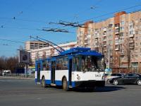 Санкт-Петербург. ВЗТМ-5284 №5427