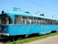 Комсомольск-на-Амуре. РВЗ-6М2 №08