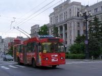 Хабаровск. БТЗ-5276 №299