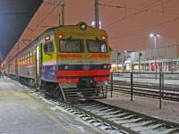 Рига. ЭР2Т-7114
