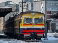 Рига. ЭР2Т-7118