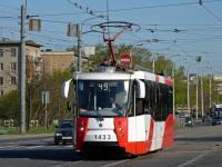 Санкт-Петербург. 71-153 (ЛМ-2008) №1433