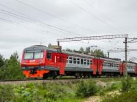 Приозерск. ЭД4М-0418