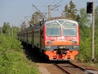 Приозерск. ЭД4М-0371