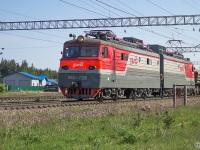 Приозерск. ВЛ10-1728